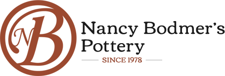 Nancy Bodmer's Pottery Logo